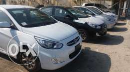 Hyundai Accent Full Automatic New Branded 2017 Model