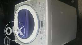 Toshiba 15 kg fully automatic washing machine