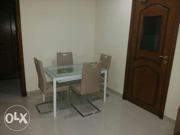 2 bedroom in hidd fully furnished