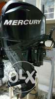 2009 Mercury 50 HP FourStroke