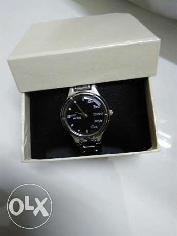 For sale ladies watch breand new