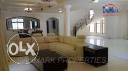 3 Bedroom Luxury FULLY/SEMI Furnished 2 storey Villa for rent Inclusiv