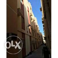 For sale investment building in Umm Al Hassam
