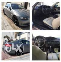 For Sale BMW 335i 2008, 85000 km, 306 HP