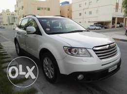 Subaru tribeca for sale, top of the line model, in pristine condition