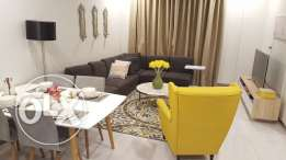 In new Hidd / Luxury 1 BHK flat/ Brand new