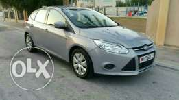 2012 ford focus hatchback single lady owner full Agency service
