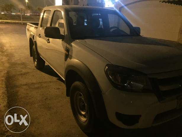 pickup 4x4 Ford Ranger exellent condition for sale