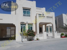modern 4 br villa for rent with pool,garden hamala inclusive