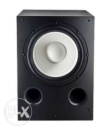 Pioneer Active Sub Woofer