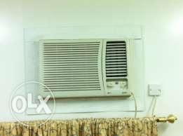 Windows AC for sale (2 units), each BD40, both BD70