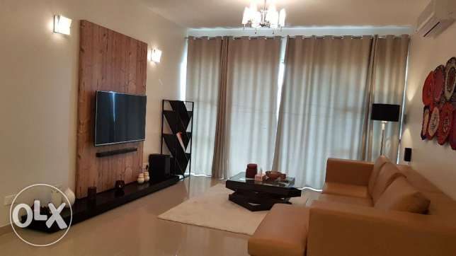 Luxurious villa for rent in Tala, Amwaj