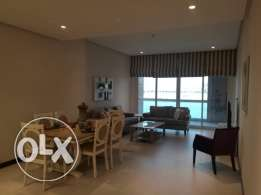 Spacious Apartment for rent 3 bedroom fully furnished at Reef Island