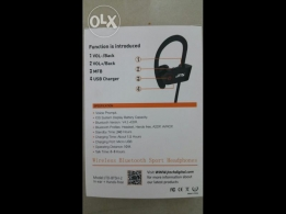 Wireless Bluetooth JTD