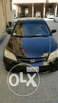 honda civic urjent sale2005