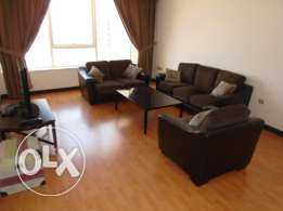 1 Bedroom flat for rent at Abraj Lulu for BD500 per month