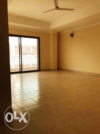 Brand new Un furnished 3 bedroom apartment 4 rent full see view