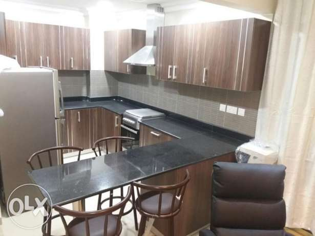 1br brand new luxury flat for rent in juffair /fully furnished جزر امواج  -  4