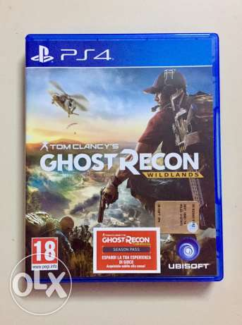 Ghost Recon bd- 15