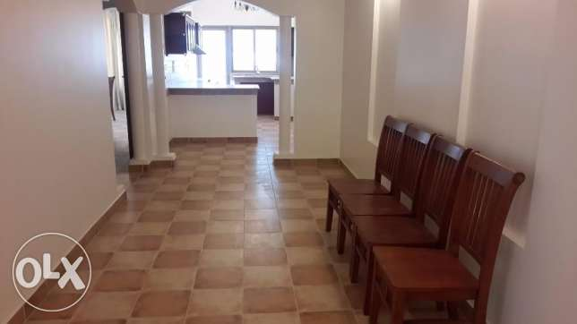 Nice 2 BR office for rent in Seef