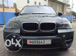 For Sale 2011 BMW X5 Single Owner Bahrain Agency