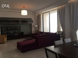 Unbelievable 3 bedroom fully furnished apartment160m