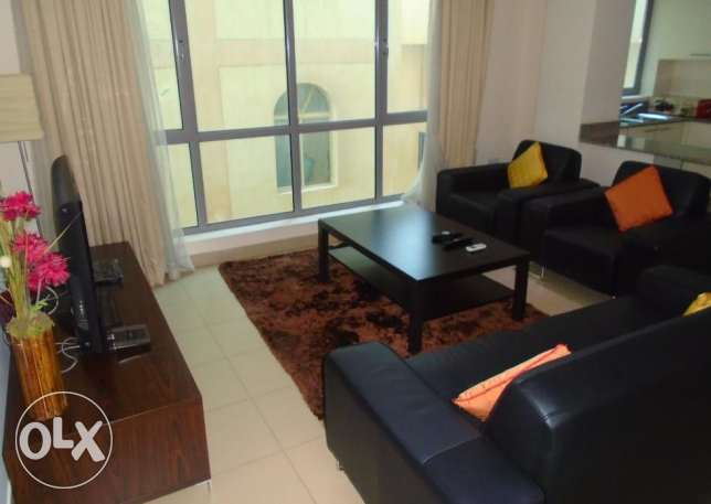 2 Bedroom Apartment fully furnished incl in Adliya