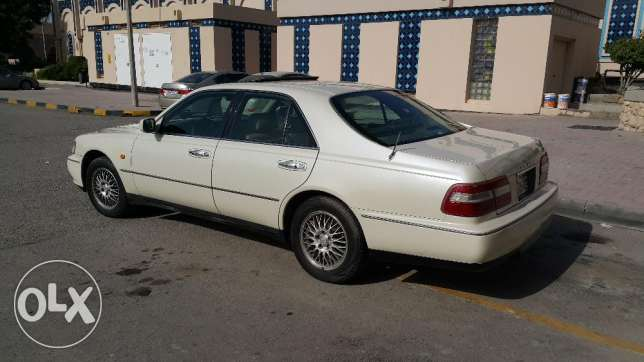 For Sale Infiniti Q45 in very good condition BD980 Model 1998