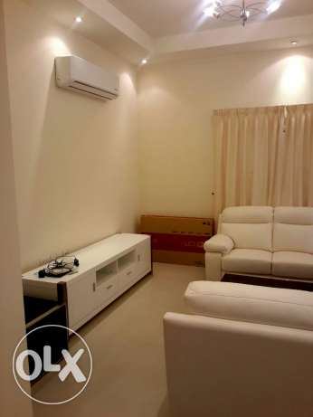 Fully furnished Villa apartment