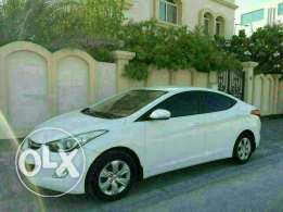 Hyundai elantra for sale 1.8 urgently