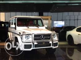 for sale Mercedes g63