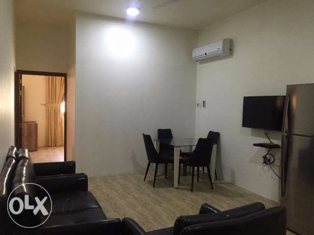 One Bedroom Fully Furnished Apartment in Adliya