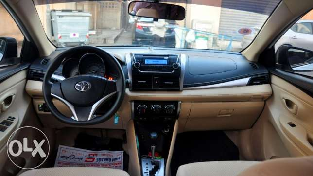 Toyota Yaris 2016,good condition