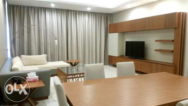 Awesome Modern Furnished Apartment For Rent (Ref No:10AJZ)