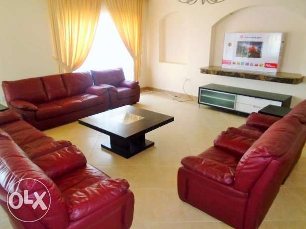 4 Bedroom Amazing Dublex Apartment ff in Tubli