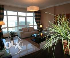 Modern Huge 3 Bed Room Apartment In Juffair
