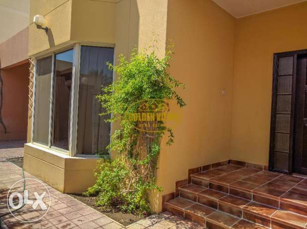 3 Bedroom semi furnished villa for rent close to causeway - inclusive