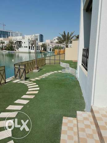 Amazing villa for rent fully furnished , All facilities available جزر امواج  -  1