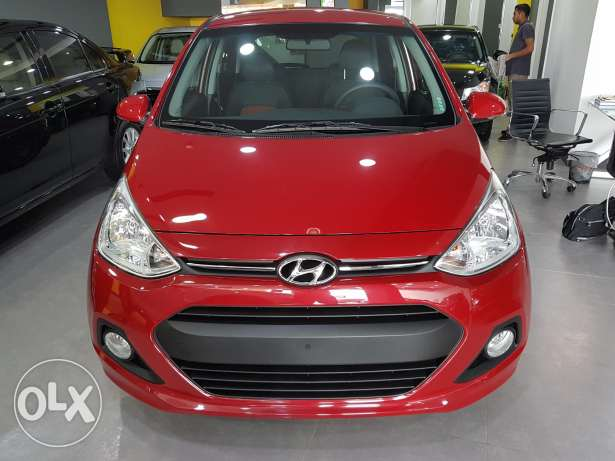 Brand New HYUNDAI Grand i10 2016 Mid Option