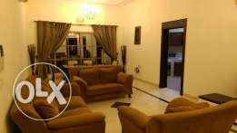 New seef, 3 BR apart furnished Brand new