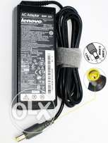 Original Used Lenovo Laptop AC Adapter For Sale