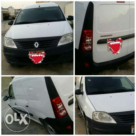 Renault Logan 2012 in perfect condition