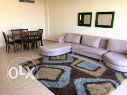 Fully Furnished 2 Bedroom Apartment, All inclusive