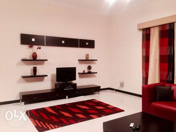 MODERN 2 bedroom fully furnished apartment at Adliya