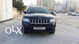 Jeep Compass model 2011 4x4