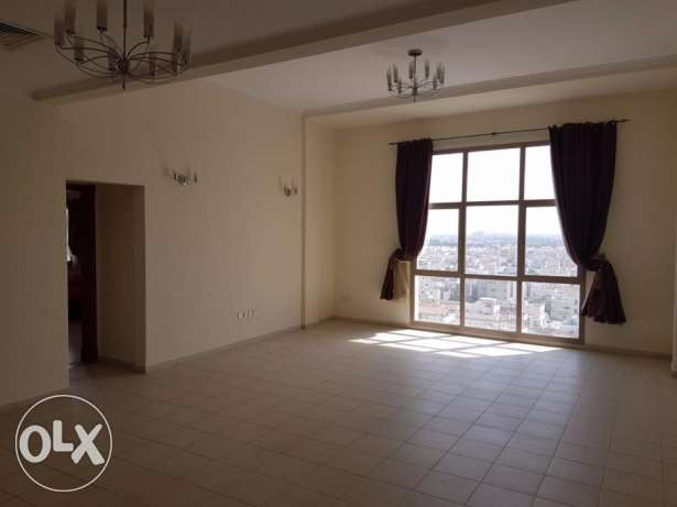 2 bedroom 3 bathroom unfurnished apartment for rent at Sanabis