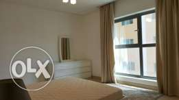 1 bedroom apartment fully furnished with all facilities in Juffair