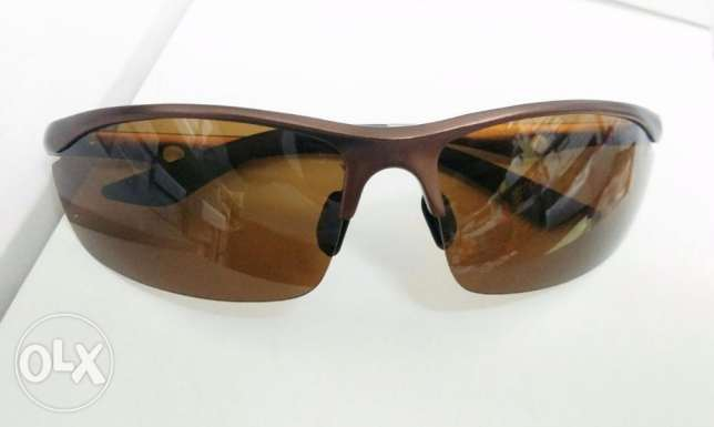 Men's Oakley Multilense Sunglases