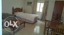 GUDAIBIYA FULLY FURNISHED Studio Flat for Rent Near Dasman