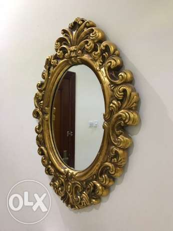 Beautiful Antique Mirror